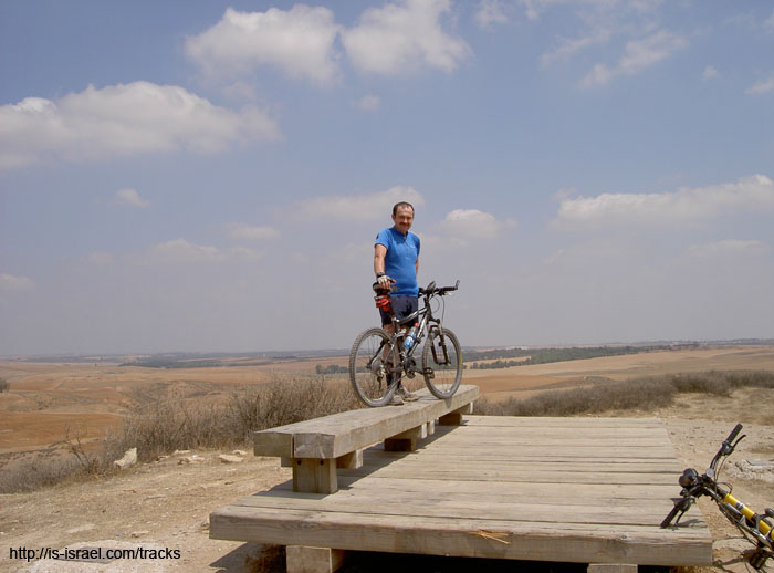 Мои фотографии этого велопохода